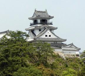 高知市のおすすめ観光スポット 高知城